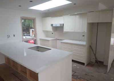 Residential - Kitchen Renovations