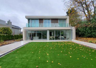 Residential - Custom Built Home